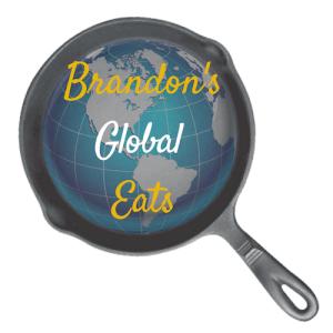 Brandon's Global Eats